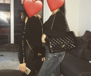 chanel, girls, and gucci image