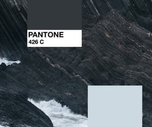 wallpaper, pantone, and black image