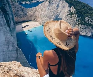 article, greek islands, and blogger image