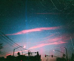 sky, photography, and sunset image