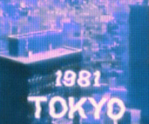 1981, aesthetic, and alternative image