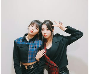 seungyeon, clc, and sorn image