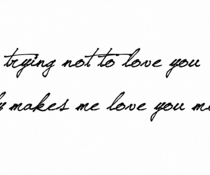nickelback, love, and Lyrics image