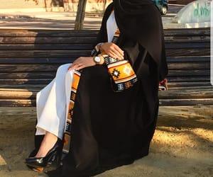 arab, arabic, and chic image