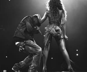 b, jay z, and queen b image