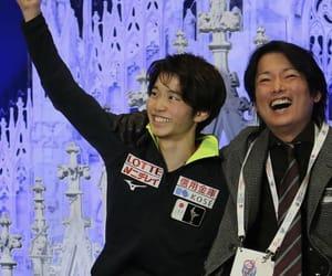 友野一希, kazuki tomono, and japan image