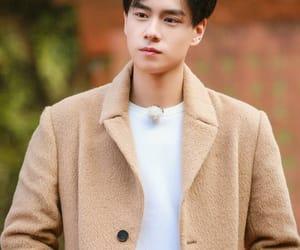 actor, model, and hu yi tian image