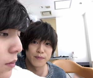 hey say jump, yamada ryosuke, and yuya takaki image