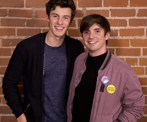 hq, shawn, and magcon image