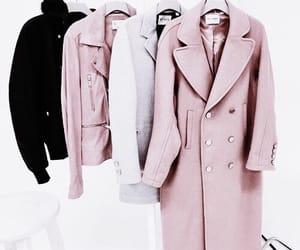 light, pink, and theme image