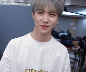 boyfriend, donghan, and kpop image
