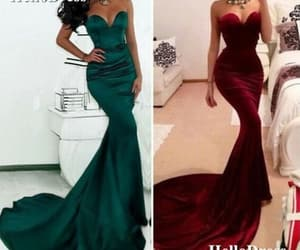 prom dress and formal occasion dress image