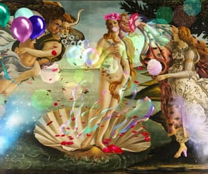 renacimiento, art, and party image