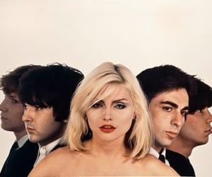 blondie, 70s, and debbie harry image