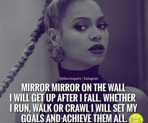 quotes, woman, and beyoncé image