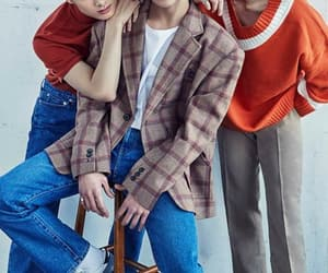 Seventeen, s.coups, and jun image