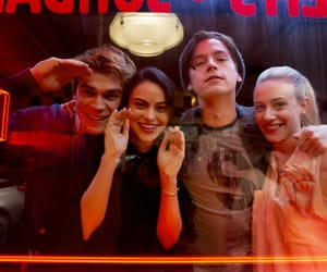 article, song, and riverdale image