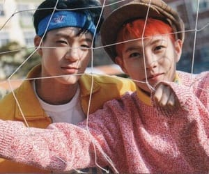 article, kpop, and nct image