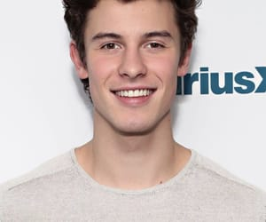 smile, shawn mendes, and boy image