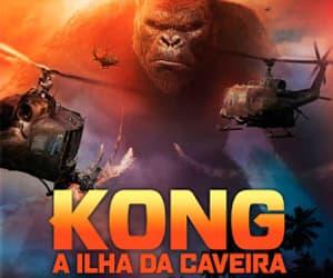 king kong, critica, and a ilha da caveira image