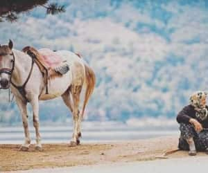 huzur, gökyüzü, and hayvansevgİsİ image