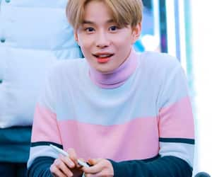 jungwoo, nct, and kpop image