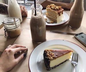 baking, food, and tea image