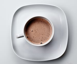 coffe, frappucino, and cup image