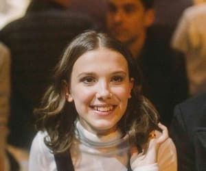millie bobby brown, icon, and millie image