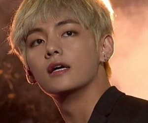 blond, jin, and v image