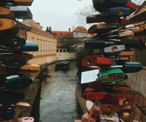 locker, Praga, and prague image