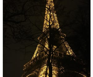 eiffelturm, travel, and paris image