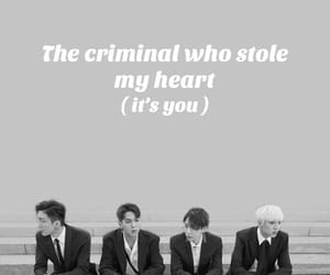 Lyrics, winner, and really really image