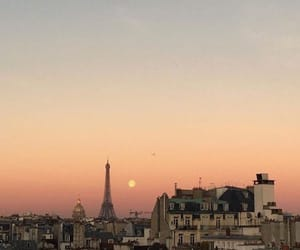 paris, beautiful, and city image