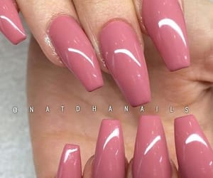 claws, glossy, and nails image