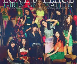 album, gg, and love and peace image