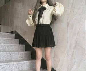clothes, style, and ulzzang image