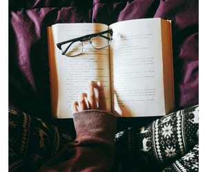 books, read, and tumblr image