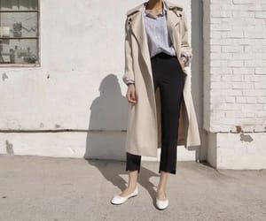 beauty, clothing, and jacket image