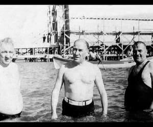 post, atatürk, and swim image