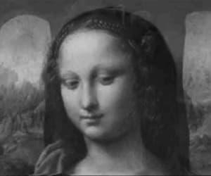 gif, art, and woman image
