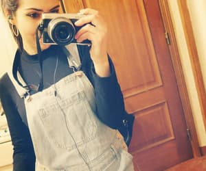 fashion, forever21, and dungaree image