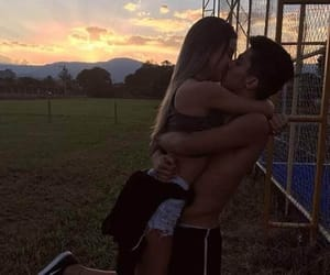 abraco, couple, and goals image