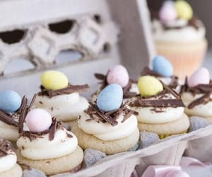 cupcakes and easter cupcakes image