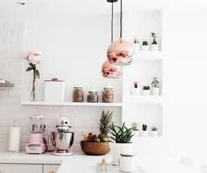 aesthetics, decoration, and kitchen image