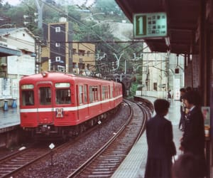 japan, old, and retro image