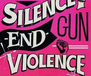 guns, shootings, and gun violence image