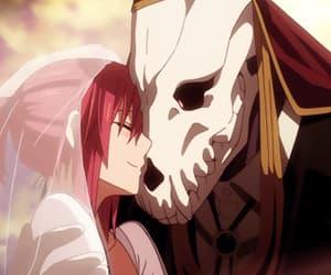mahou tsukai no yome and the ancient magus bride image