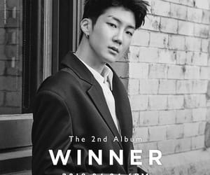 winner, lee seung hoon, and hoony image
