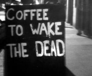 awesome, coffee, and drugs image